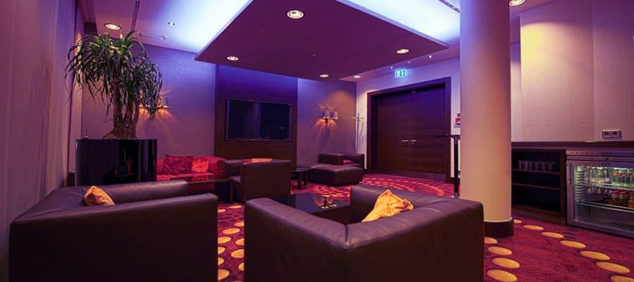 Konferenzräume im Marriott Hotel am Potsdamer Platz - Hier hat Inolares mit modernster Regelungstechnik und Steuerungstechnik ein perfektes Tagungsklima geschaffen