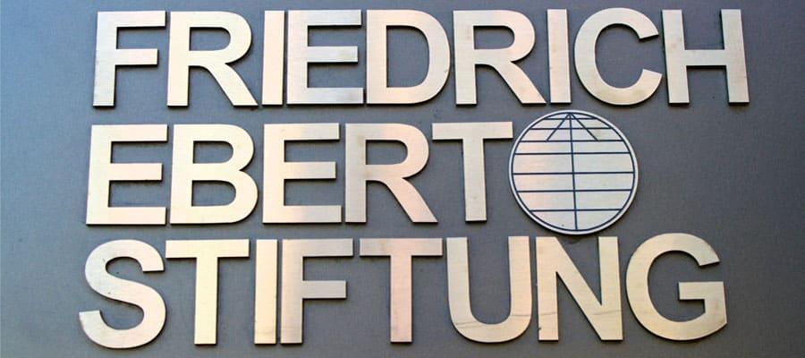 Im Berliner Haus der Friedrich-Ebert-Stiftung hat Inolares die Verantwortung für den MSR-Ausbau übernommen